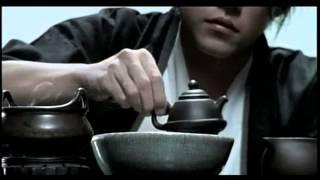 周杰倫 Jay Chou【爺爺泡的茶 Grandpa's Tea】Official MV