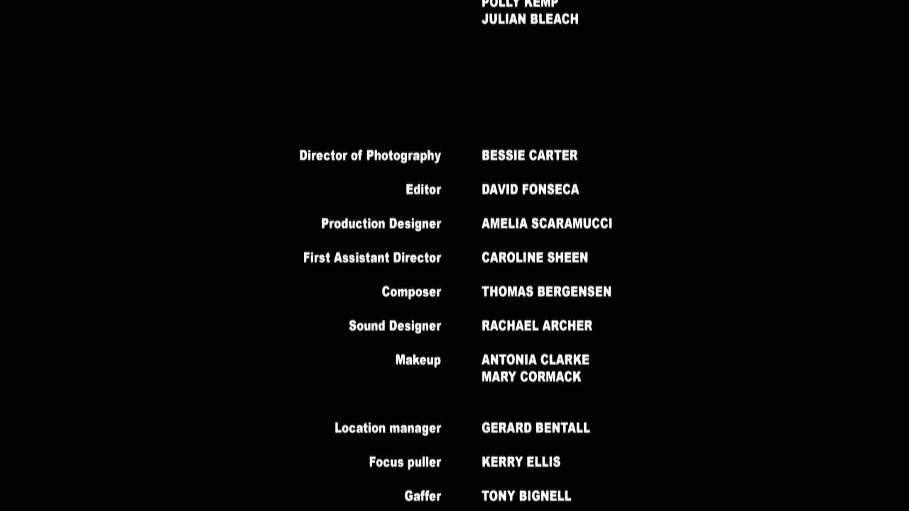 ... movie credits template displaying 20 images for movie credits template