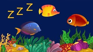 Bedtime Lullabies and Calming Undersea Animation: Baby Lullaby - YouTube