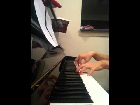我无所谓- 张惠妹 Piano