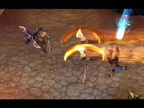Gladiator Draven Skin - League Of Legends [Unfinished] - Smashpipe Games