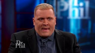 Dr. Phil To Guest: 'Get A Job, Quit Breaking The Law, And Don't Expose Your Son To Things That He…