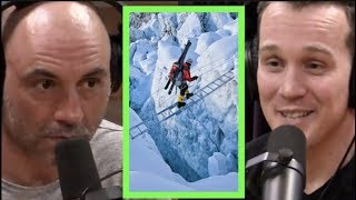 Colin O'Brady on Climbing Mount Everest | Joe Rogan