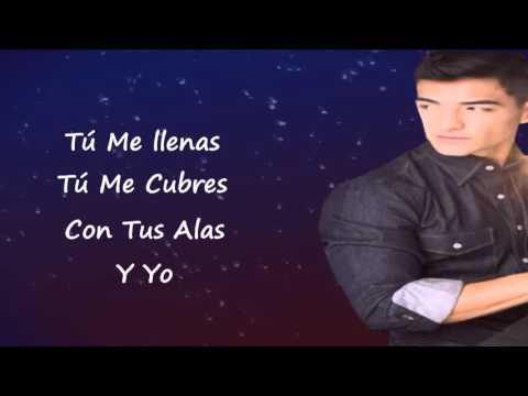 Maluma Ft Ken Y  - Mi Ángel(Video  Lyrics)