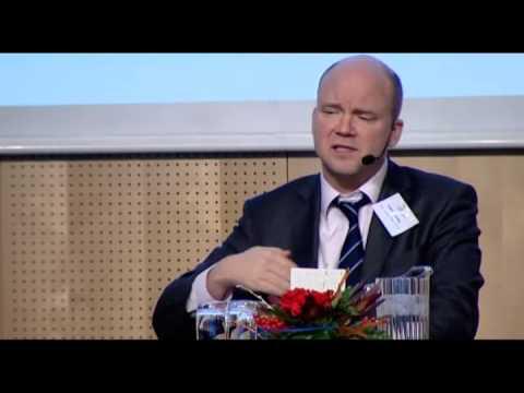 Perspektiv på den svenska välfärden - del 1