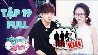 Thần tượng tuổi 300 sitcom | Tập 19 full: Như Ngọc gặp nguy hiểm vì scandal động trời với Trần Phong