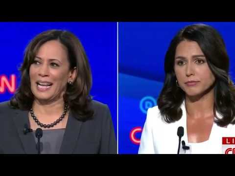 Kamala Harris — Why are you Proud?