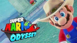 Jump up Numptystar! - Super Mario Odyssey #02