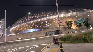 SEOUL KOREA | MONTAGE VLOG