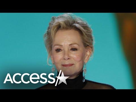 Jean Smart Emotionally Dedicates Emmy Win To Late Husband