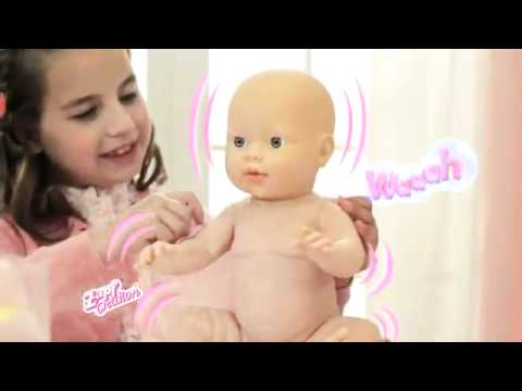 Baby Annabell 790618 - YouTube