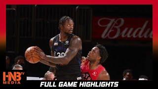 New York Knicks vs Toronto Raptors 4.24.21   Full Highlights