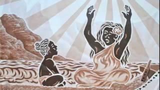 Demigod Maui Captures the Sun (SY11-12) Kawaihona Studios