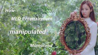 The Worst Entertainment Companies: MLD Entertainment