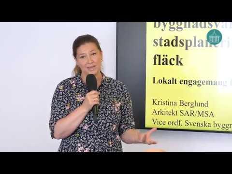Lokalt engagemang för hotade kulturmiljöer