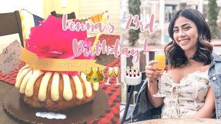 Lenna's 23rd Birthday|L&L