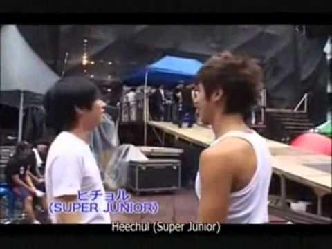 DBSK & Super Junior {BEST Friends FOREVER}