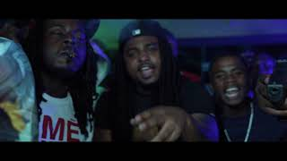 """Rooga X Lil Moe -""""Scrappers"""" (Official Music Video)"""