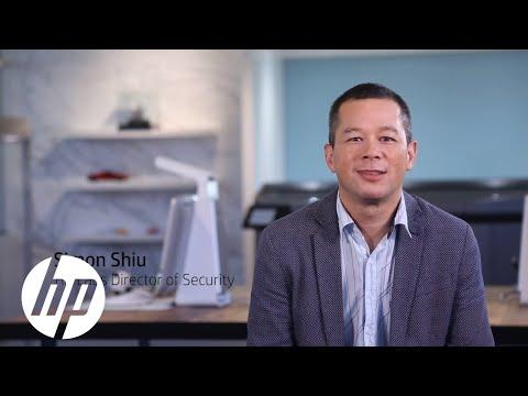 Simon Shiu -- Head of the Security Lab