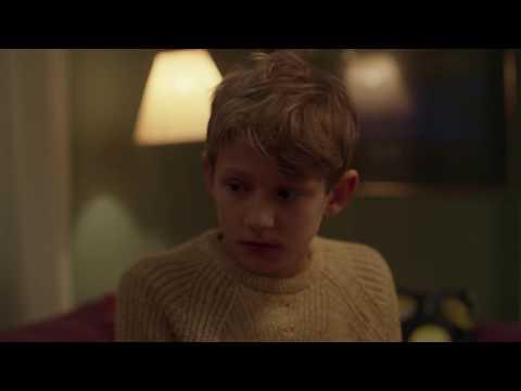 Anna lahjan puhua - Äiti ja poika