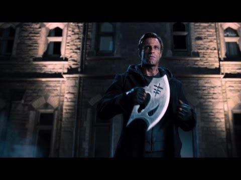 'I, Frankenstein' Trailer
