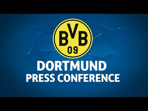 Dortmund Press Conference
