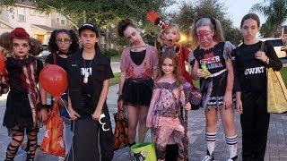 Trick Or Treat | Halloween 2019