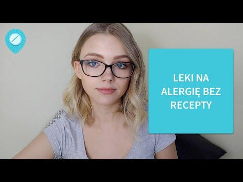 Jak radzić sobie z alergią? Leki na alergię bez recepty
