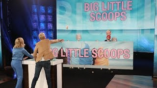 Reese Witherspoon Gets Revenge on Meryl Streep in 'Big Little Scoops'