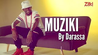 Darassa ft Ben Pol - Muziki Full Song (Audio)