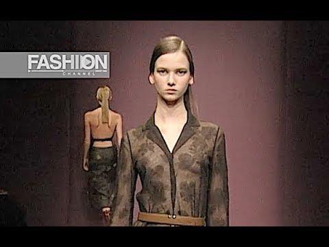 PRADA Fall 1999 2000 Milan - Fashion Channel