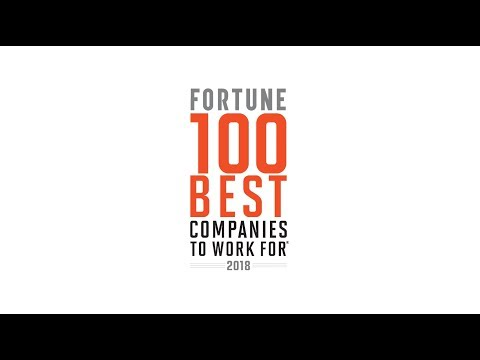 KPMG again earns a spot on FORTUNE's Best Companies to Work For list!
