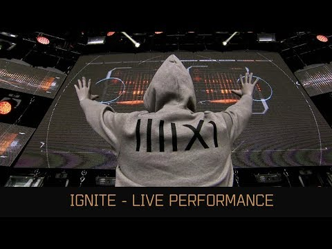 K-391 & Alan Walker - Ignite (Live Performance at VG-Lista 2018 with Julie Bergan and Vinni)