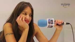 Entrevista a Georgina