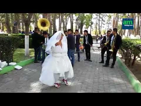La novia busca consorte, ¿quién se apunta?