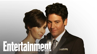 How I Met Your Mother' Cover Shoot - Interview With Cristin Millioti | Entertainment Weekly