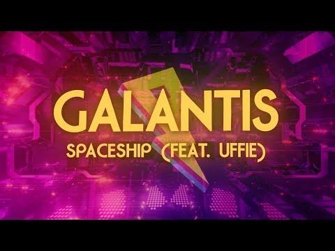 Spaceship (feat. Uffie)