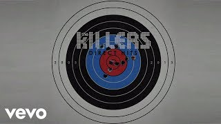 The Killers - Shot At The Night (Audio)