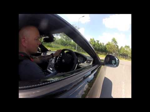 Maserati GranTurismo S MC Shift - Amari Super Cars