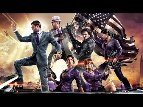 Baixar Saints Row IV - Gtx 650 Ti Boost +Dubstep Gun