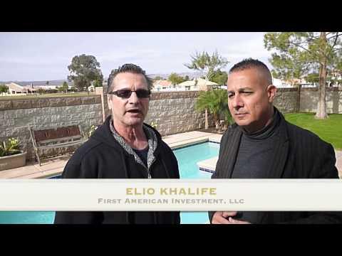 Elio Khalife and Steve Haight