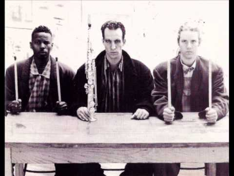 The John Lurie National Orchestra Jazz Jamboree 1992 online metal music video by JOHN LURIE