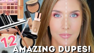 12 Drugstore Dupes For High End Makeup Products | 2019