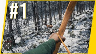 Medieval Dynasty Gameplay Walkthrough Part 1 – Realistic SURVIVAL SIM (First Impressions Review)