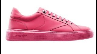 Shoes Made of Gum
