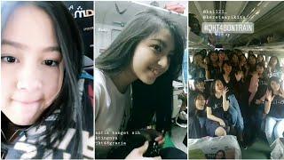 Snapgram Member, Ex Member & Official JKT48 2018-12-07