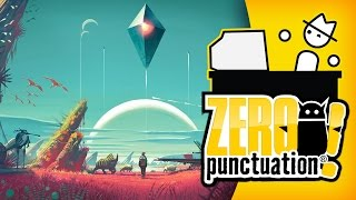 No Man's Sky (Zero Punctuation)