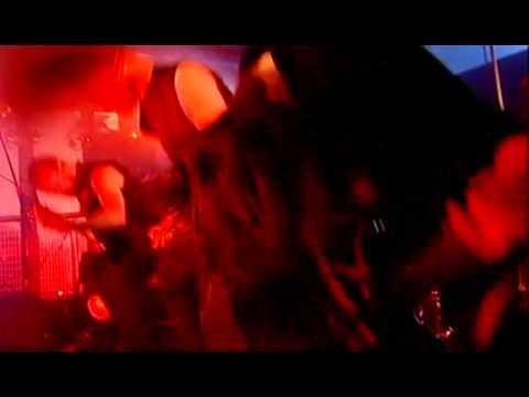 Trigger The Bloodshed-The Dead World [Metal Hammer Golden Gods 2009]