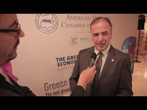 Μ. Παπαταξιάρχης: Η Ελλάδα έχει ελλιπή φαρμακευτικό προϋπολογισμό