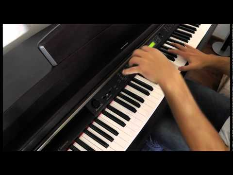 Baixar Evanescence - Going Under - Piano Cover